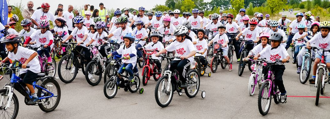 Cycle 4 Sewa 2014 – Best Response Ever